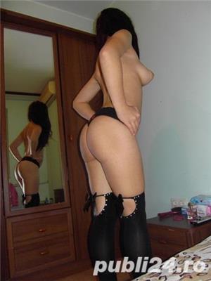 Bruneta sexy si finuta!!! Denisa!!