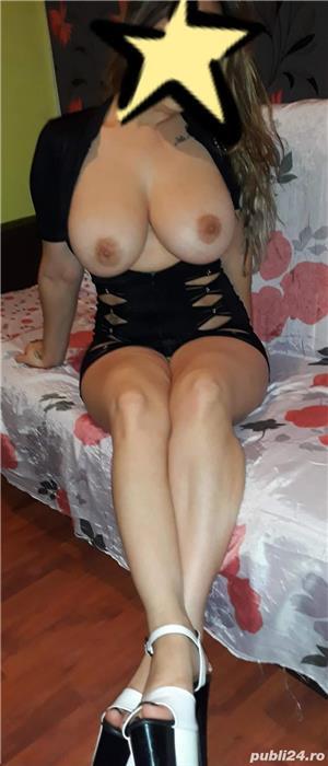 Blonda senzuala