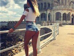 Curve Constanta: Valentina am revenit in orasul tau