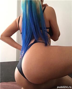 Curve Constanta: NEW NEW BLONDA sexy si frumoasa reala 100