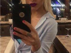 Curve Constanta: AIDA new girl