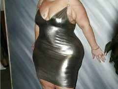 Curve Constanta: Doamna matura