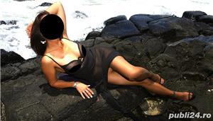 Curve Constanta: Diana 35ani, sexy si bronzata .. Bdul Tomis