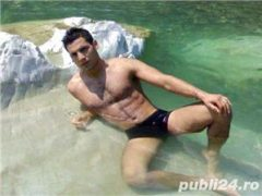 Curve Constanta: New Daryo ,hot and horny guy